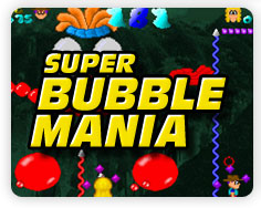 Super Bubble Mania